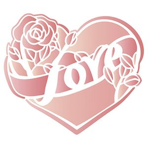 Stencil-Litoarte-211x172cm-Pintura-Simples-STM-641-Coracao-Love-Rosa