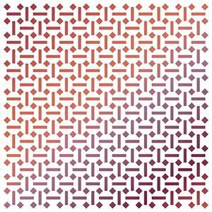 Stencil-Litoarte-20x20cm-Pintura-Simples-STXX-057-Textura-Ladrilho