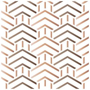 Stencil-Litoarte-20x20cm-Pintura-Simples-STXX-081-Estampa-Geometrica