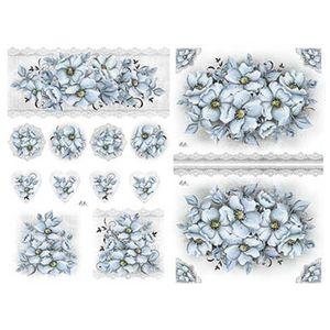 Papel-Decoupage-Litoarte-SPL1-002-473x338cm-Flores-Cinza-by-Lili-Negrao