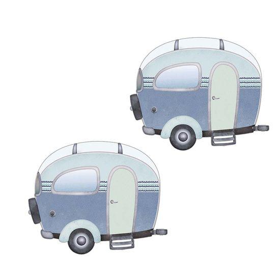 Aplique-Decoupage-Litoarte-APM4-363-em-Papel-e-MDF-4cm-Trailers