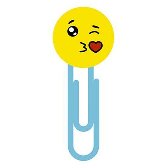 Aplique-Decoupage-Litoarte-APM8-1018-em-Papel-e-MDF-8cm-Clip-Emoji