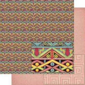 Papel-Scrapbook-Litoarte-305x305cm-SD-823-Estilo-Peruano