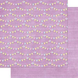 Papel-Scrapbook-Litoarte-305x305cm-SD-844-Bandeirolas