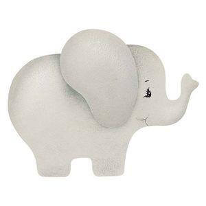 Aplique-Decoupage-Litoarte-APM8-970-em-Papel-e-MDF-8cm-Elefante-Cinza