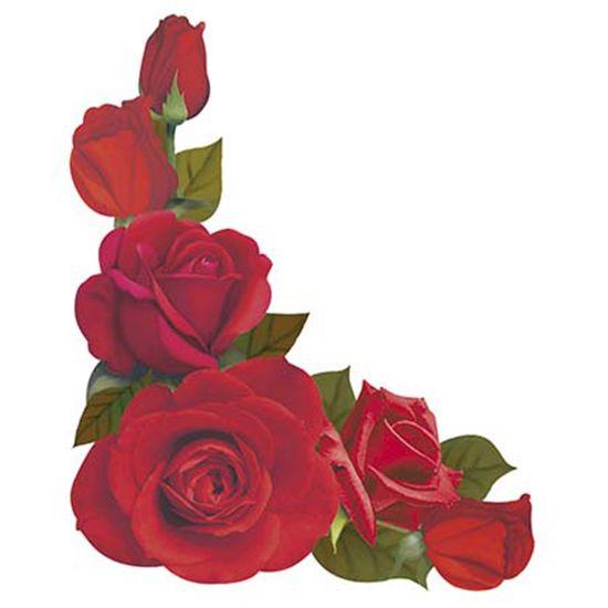 Aplique-Decoupage-Litoarte-APM8-984-em-Papel-e-MDF-8cm-Cantoneira-Rosas-Vermelhas