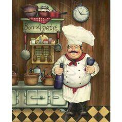 Papel-Decoupage-Arte-Francesa-Litoarte-AFM-036-28x35cm-Cozinheiro-I
