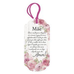 Placa-TAG-MDF-Decorativa-Litoarte-DHT2-060-143x7cm-Definicao-de-Mae