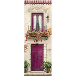 Papel-Decoupage-Arte-Francesa-Litoarte-AFVE-061-228x62cm-Fachada-Porta-Rosa