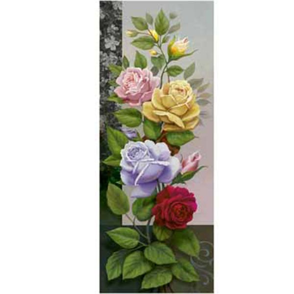 Papel-Decoupage-Arte-Francesa-Litoarte-AFVM-059-17x42cm-Rosas-Coloridas
