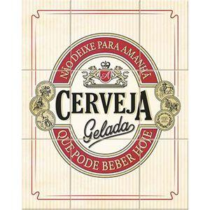 Placa-Decorativa-em-MDF-Litoarte-DHPM-405-24x19cm-Rotulo-Cerveja-Gelada