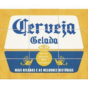 Placa-Decorativa-em-MDF-Litoarte-DHPM-406-24x19cm-Rotulo-Cerveja-Gelada