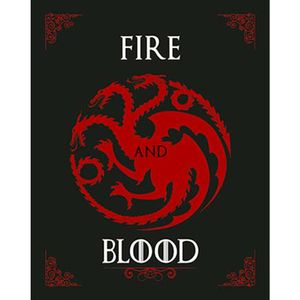 Placa-Decorativa-em-MDF-Litoarte-DHPM-407-24x19cm-Fire-Blood