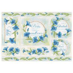 Papel-Decoupage-Litoarte-PD1-085-343x49cm-Flores-Azuis-by-Lili-Negrao