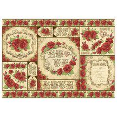 Papel-Decoupage-Litoarte-PD-975-343x49cm-Rosas-Vermelhas-Love