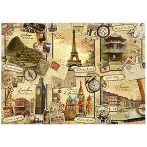 Papel-Decoupage-Litoarte-PD-982-343x49cm-Vintage-Franca-Peru-China-e-Italia
