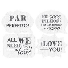 Kit-Linha-Selfie-Litoarte-LLS-003-305x22cm-com-4-Folhas-Diferentes-All-We-Need-is-Love