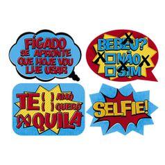 Kit-Linha-Selfie-Litoarte-LLS-012-305x22cm-com-4-Folhas-Diferentes-Tequila