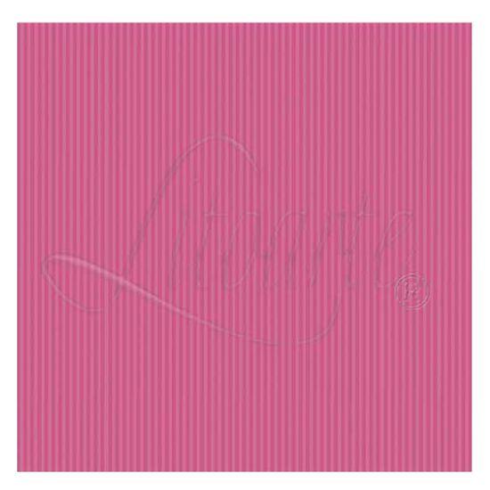 Papel-Scrapbook-Litoarte-305x305cm-SS-006-Listras-Rosas