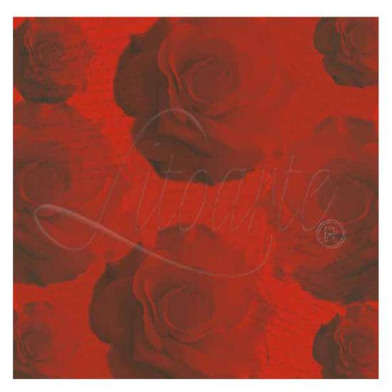 Papel-Scrapbook-Litoarte-305x305cm-SS-011-Rosas