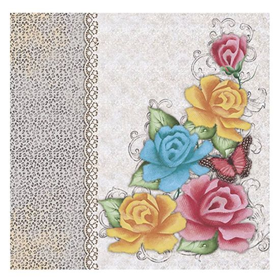 Papel-Scrapbook-Litoarte-305x305cm-SS1-012-Flores-Coloridas-Animal-Print-by-Lili-Negrao