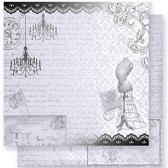 Papel-Scrapbook-Litoarte-SD1-027-305x305cm-Vitoriana-com-Corpete-by-Lili-Negrao