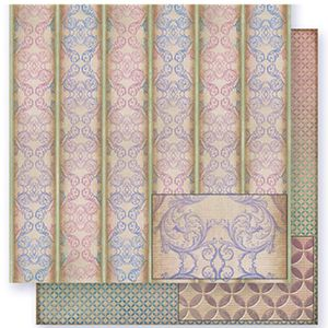 Papel-Scrapbook-Litoarte-SD1-029-305x305cm-Tarja-de-Arabescos-by-Lili-Negrao