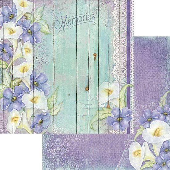 Papel-Scrapbook-Litoarte-SD1-047-305x305cm-Flor-Copo-de-Leite-by-Lili-Negrao
