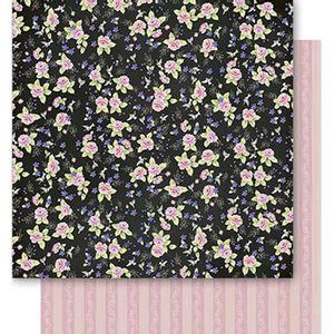 Papel-Scrapbook-Litoarte-SD1-052-305x305cm-Padrao-de-Rosas-by-Lili-Negrao