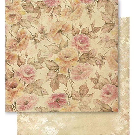 Papel-Scrapbook-Litoarte-SD1-057-305x305cm-Padrao-Rosas-Vintage-by-Lili-Negrao