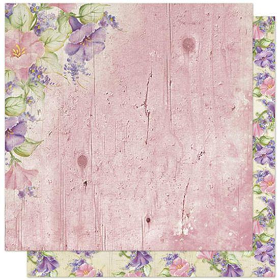 Papel-Scrapbook-Litoarte-SD1-061-305x305cm-Flores-Rosa-e-Lilas-by-Lili-Negrao