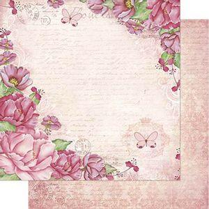 Papel-Scrapbook-Litoarte-SD1-086-305x305cm-Peonias-Fundo-Rosa-by-Lili-Negrao