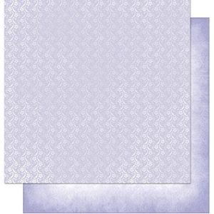 Papel-Scrapbook-Litoarte-SD-231-305x305cm-Arabescos-Branco-e-Lilas