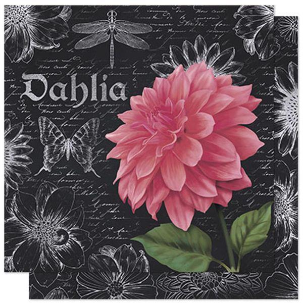 Papel-Scrapbook-Litoarte-SD-600-305x305cm-Flor-Dalia-Arte-em-Giz