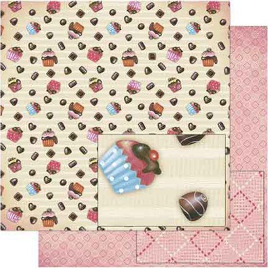 Papel-Scrapbook-Litoarte-SD-731-305x305cm-Cupcake