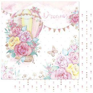 Papel-Scrapbook-Litoarte-SD-735-305x305cm-Balao-Florido