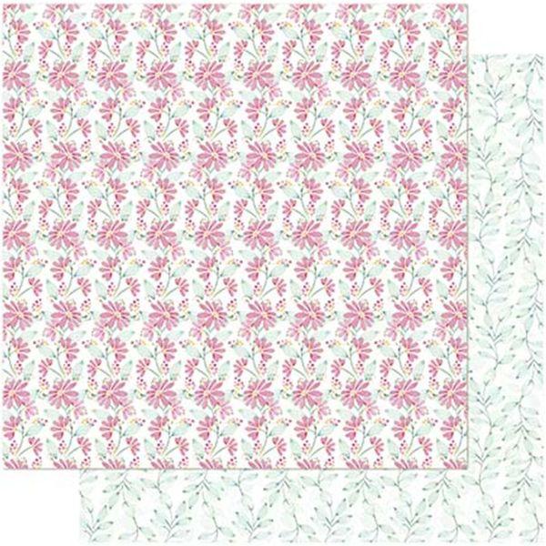 Papel-Scrapbook-Litoarte-SD-737-305x305cm-Flores-do-Campo-Pequenas