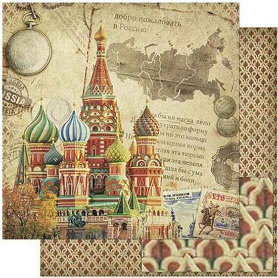 Papel-Scrapbook-Litoarte-SD-793-305x305cm-Moscou-Russia-Vintage