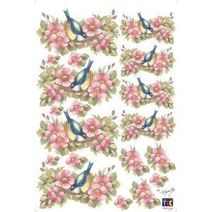 Adesivo-Decorativo-Toke-e-Crie-TDM-026-Flores-e-Passaros-by-Mamiko