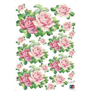 Adesivo-Decorativo-Toke-e-Crie-TDM-027-Rosas-e-Folhas-by-Mamiko