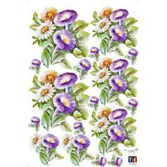Adesivo-Decorativo-Toke-e-Crie-TDM-028-Rosas-e-Folhas-by-Mamiko