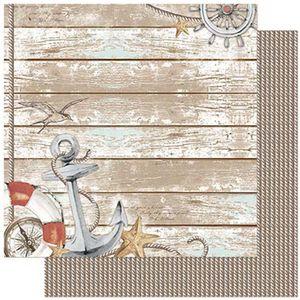 Papel-Scrapbook-Litoarte-305x305cm-SD-884-Naval-Ancora