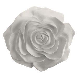 Aplique-Rosa-Aberta-10x115cm---Resina