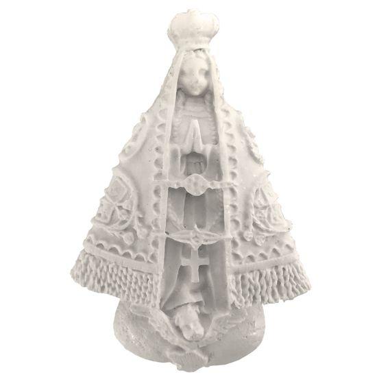Aplique-Religioso-Nossa-Senhora-Aparecida-65x42cm---Resina
