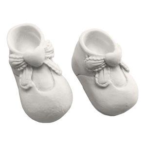 Aplique-Par-de-Sapatos-Bebe-45x25x3cm---Resina
