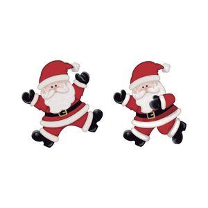 Aplique-Decoupage-Natal-Litoarte-APMN4-015-em-Papel-e-MDF-4cm-Papais-Noeis