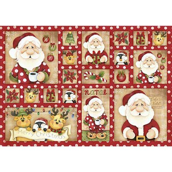 Papel-Decoupage-Natal-Litoarte-PDN-130-343x49cm-Papai-Noel-Renas-e-Pinguins