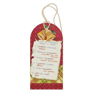 Placa-TAG-MDF-Decorativa-Natal-Litoarte-DHTN-005-143x7cm-Lista-de-Natal