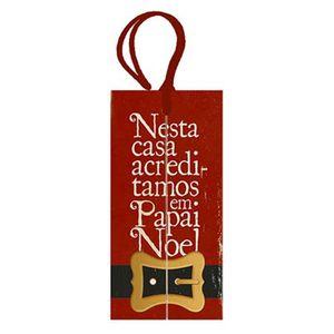 Placa-TAG-MDF-Decorativa-Natal-Litoarte-DHTN-010-143x7cm-Roupa-Papai-Noel