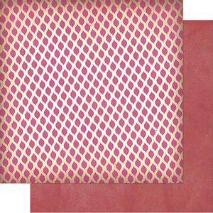 Papel-Scrapbook-Natal-Litoarte-305x305cm-SDN-106-Padrao-Vermelho